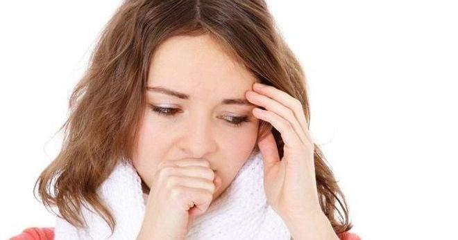 Названы лучшие натуральные средства для лечения сухого кашля