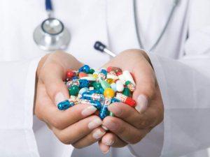 Названы болезни, при которых противопоказаны антибиотики