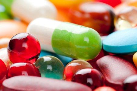 Антибиотикам нашли замену