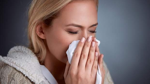 Медики рассказали, как не заболеть в начале весны