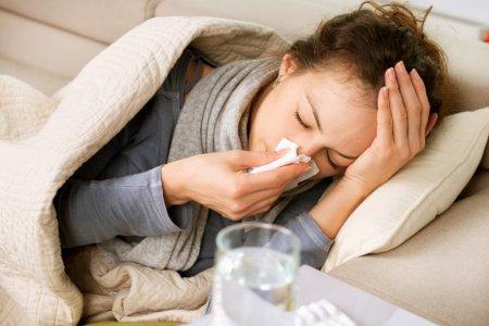 Беременность и ожирение усиливают опасность гриппа
