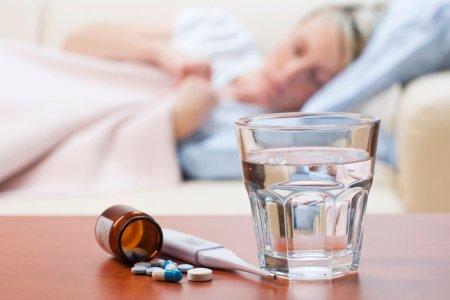 Обнаружено простое средство для профилактики гриппа и простуды