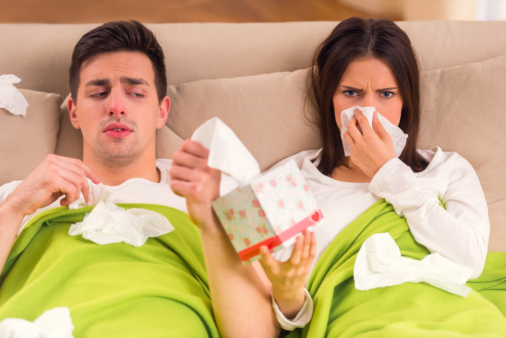 Простуда или грипп? Как их отличить и почему это важно