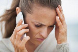 О гриппе и простуде будет предупреждать приложение на телефоне