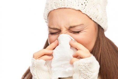 Как по насморку определить болезнь?