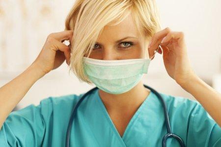 Как не заболеть гриппом? Профилактика и атака!