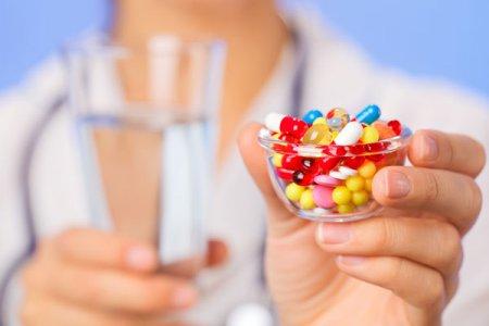 Не только антибиотики могут помочь в борьбе с бактериями