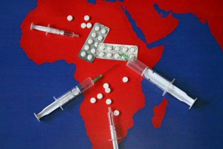 Названы регионы с наибольшим количеством ВИЧ-инфицированных