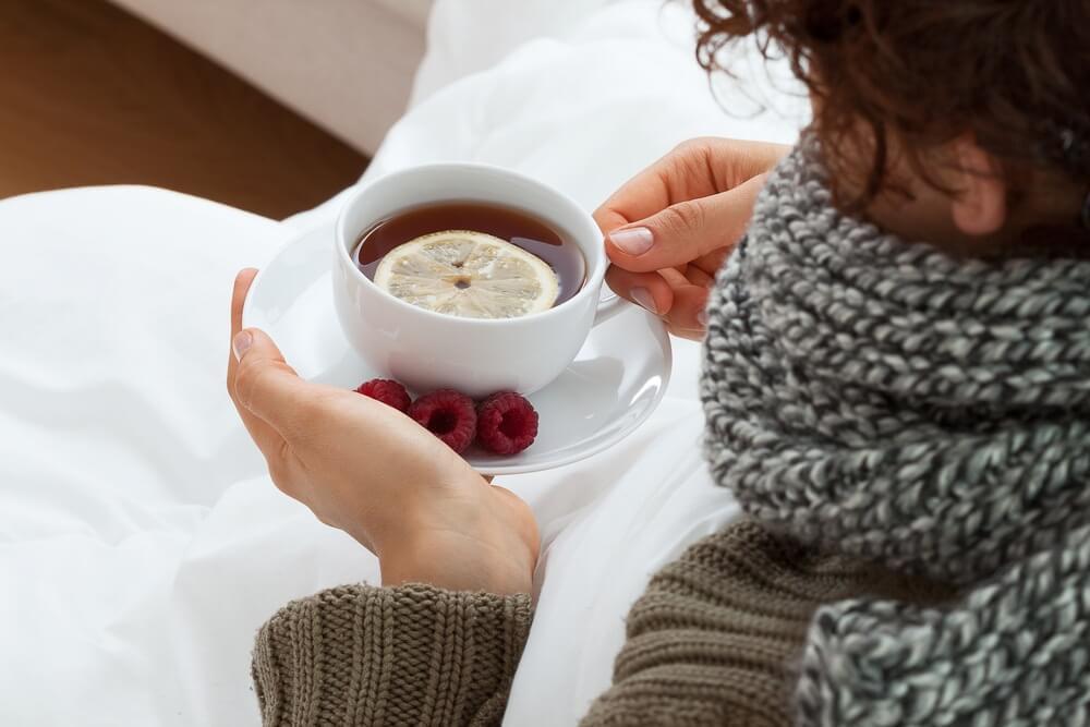 Что не рекомендуется при гриппе