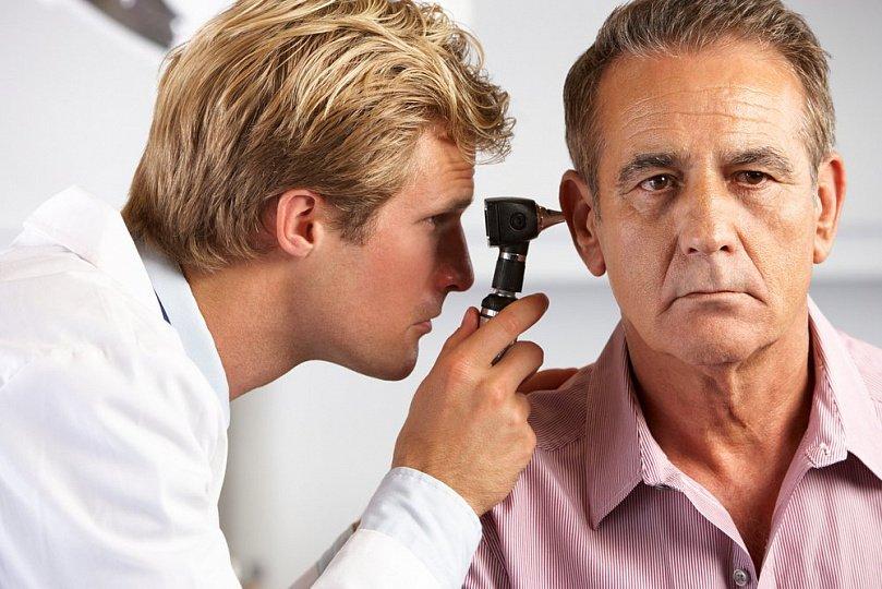 Грибковая инфекция уха и ее причины