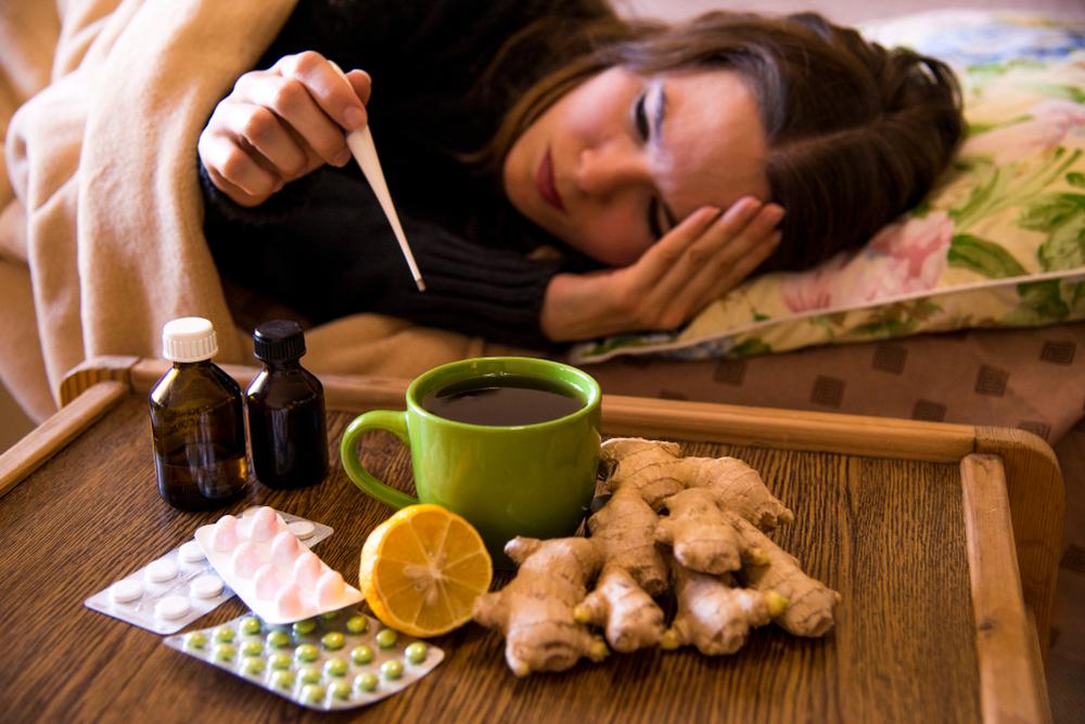 5 смертельно опасных ошибок в лечении гриппа