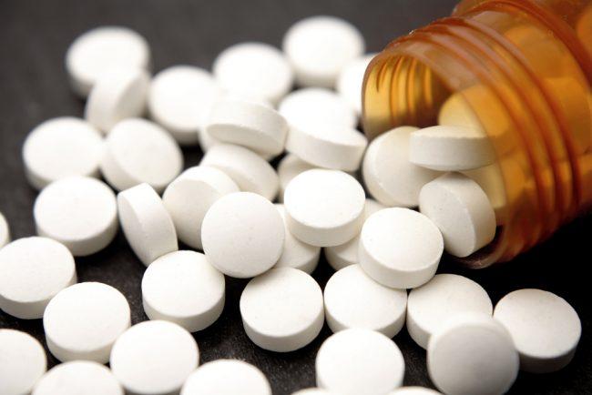 Парацетамол опасен для нашего здоровья