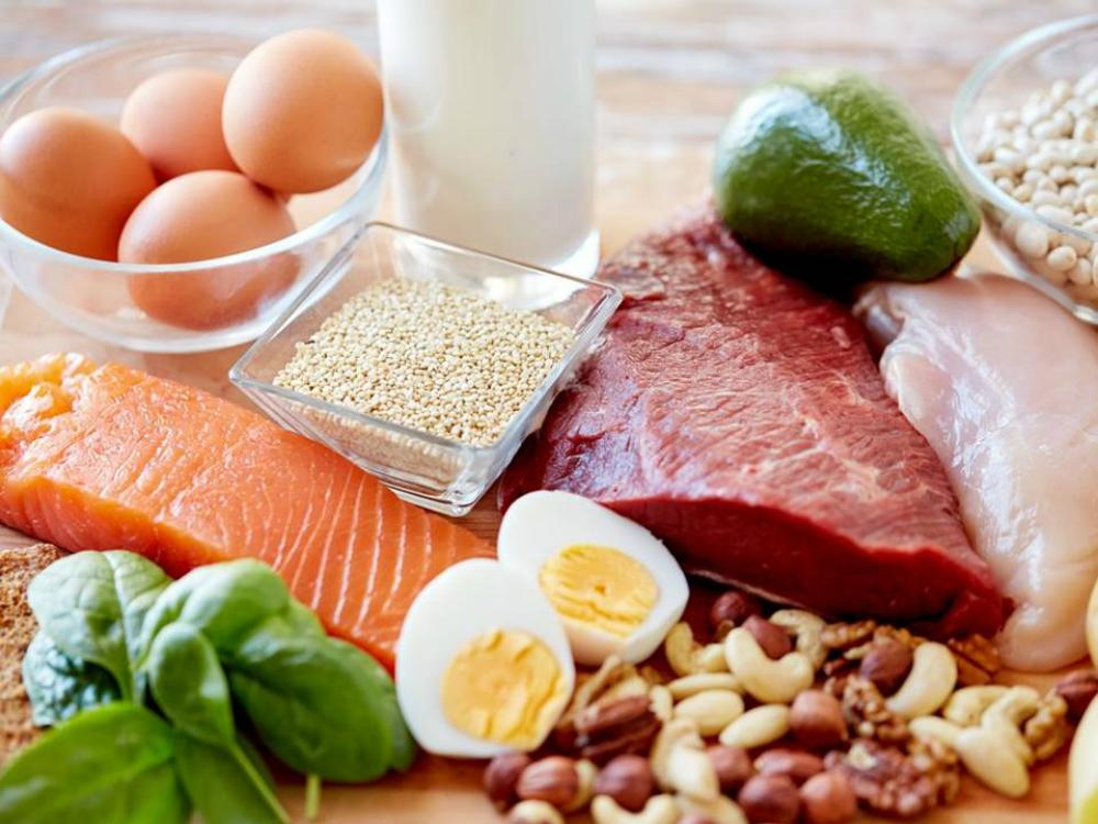 15 продуктов питания, укрепляющих иммунитет