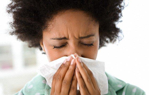 Развитие гриппа можно предотвратить без вакцинации