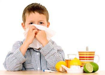 Профилактика гриппа, ОРВИ и простуды у детей: какие методы действительно работают?