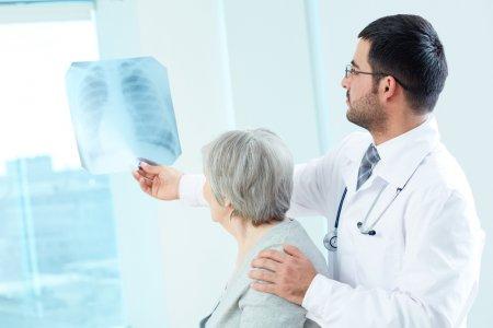 Почему возникает пневмония? Новую причину болезни нашли ученые