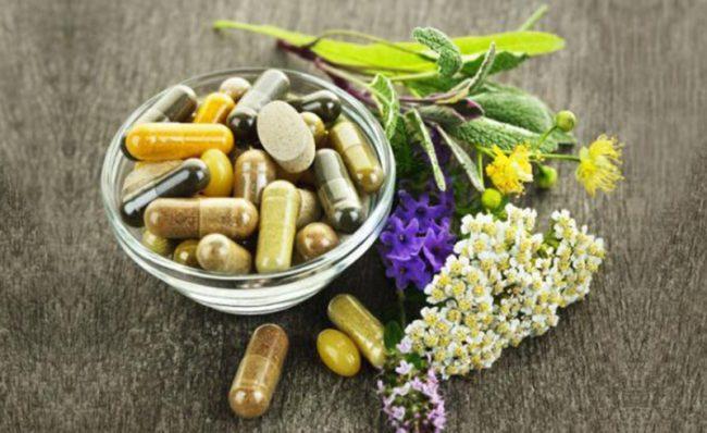 Продукты, действующие не хуже медицинских антибиотиков