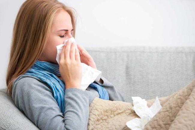 Три продукта, которые могут причинить вред здоровью при простуде: мнение врачей
