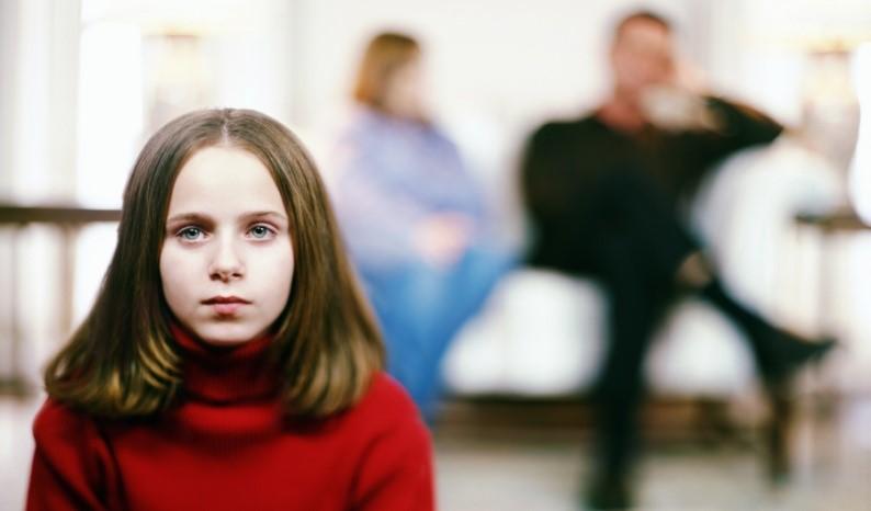 Отношения между родителями и детьми являются фактором наркомании