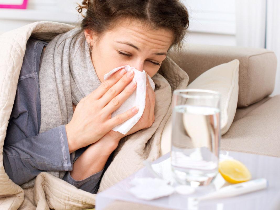 6 симптомов перехода простуды в пневмонию
