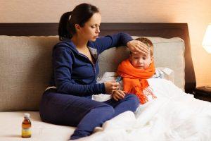 ОРЗ, грипп и ОРВИ: в чем сходство и различие