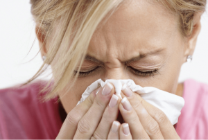 Какими могут быть осложнения аденовирусной инфекции