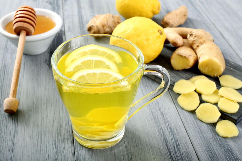 Сироп из имбиря и мёда укрепляет иммунитет и помогает похудеть