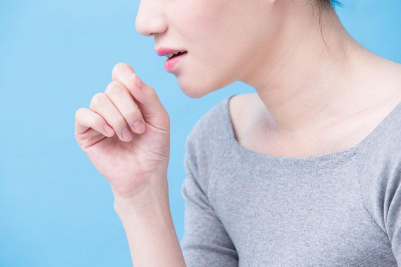 Как понять, что у вас пневмония?