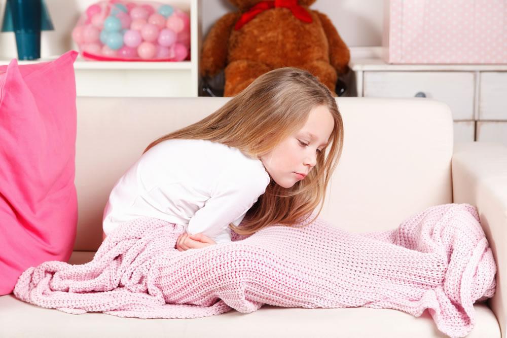 Что нужно знать родителям о кишечных инфекциях ребенка