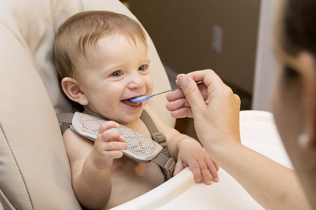 Строительный материал для детского иммунитета