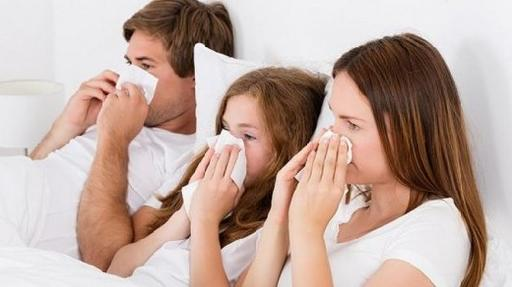 Когда лечишь насморк — думай головой