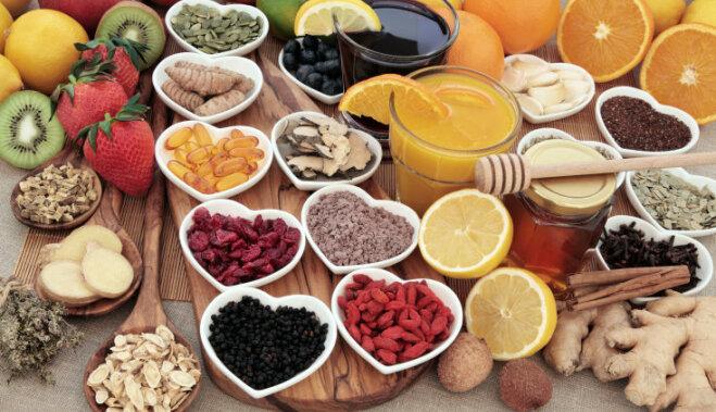 7 продуктов, которые помогают укреплять иммунитет и бороться с вирусами