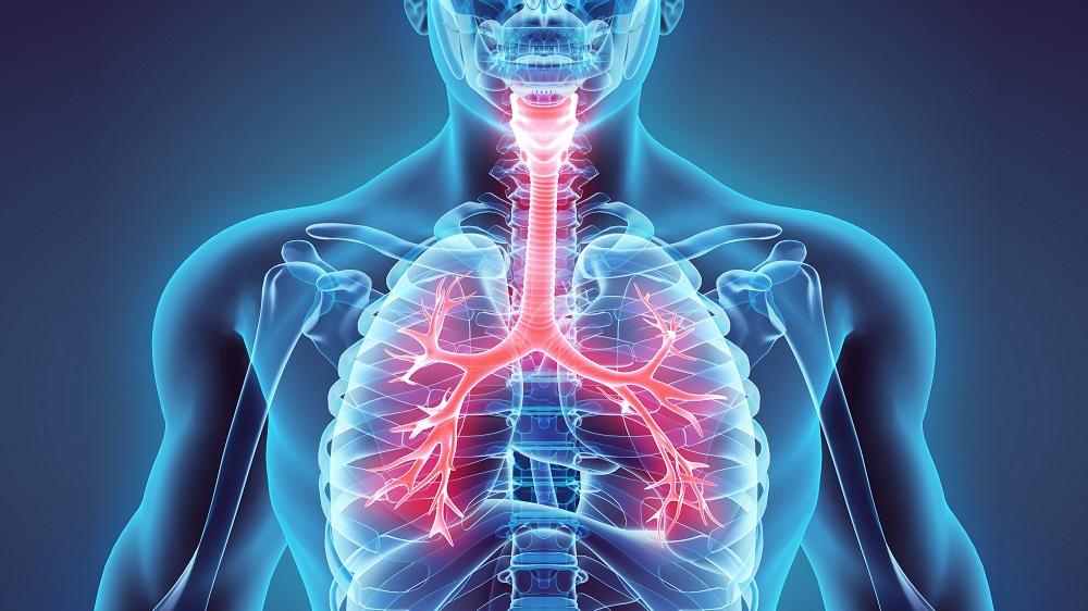 Как тренироваться при заболеваниях легких?