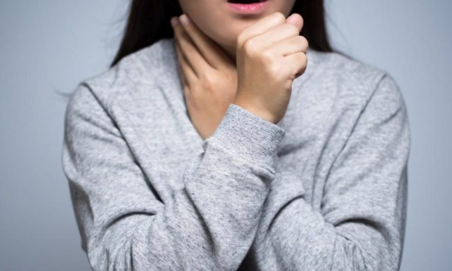Эффективный рецепт, который может помочь надолго избавить от кашля