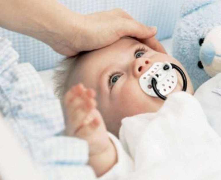 Список 5 ошибок, совершаемых при лечении простуды у грудничка