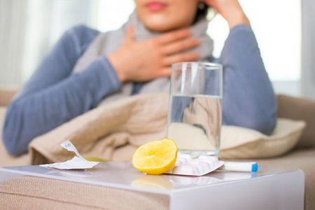 Следуйте этим правилам и никогда не столкнётесь с простудой!