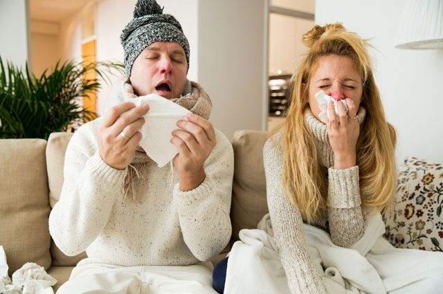 Врачи подсказали, как не простудиться при первом потеплении