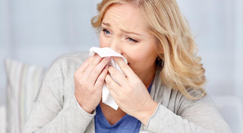 9 привычек, из-за которых вы рискуете заразиться гриппом