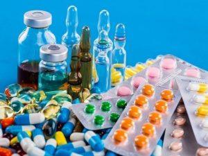 Названы жизненно необходимые препараты
