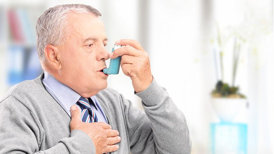Бронхиальная астма: когда лекарства почти не помогают