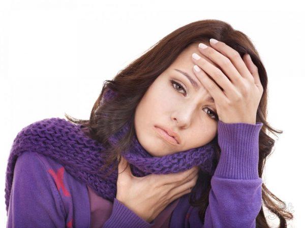 Вирусная ангина – опасное заболевание, симптомы которого нельзя пропустить