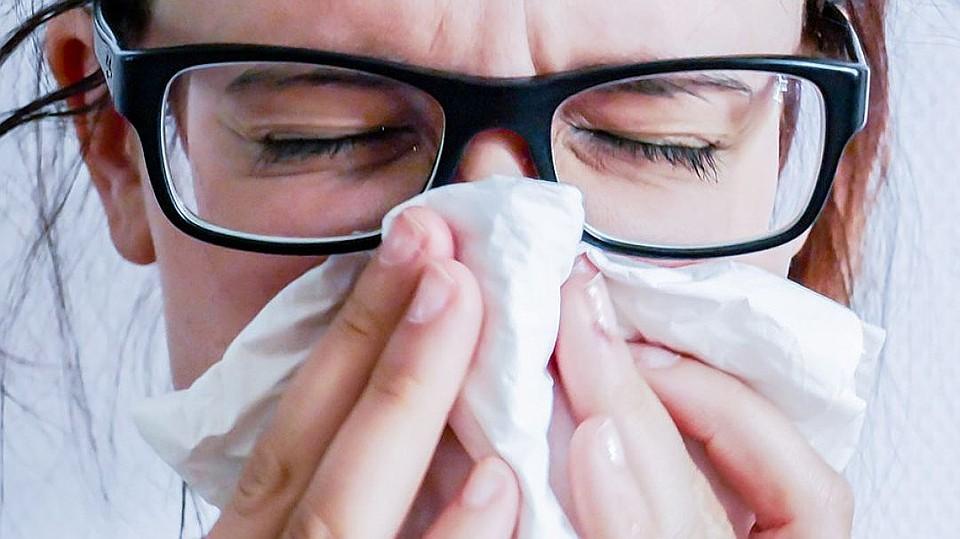 Шесть дельных советов, которые помогут не заболеть гриппом