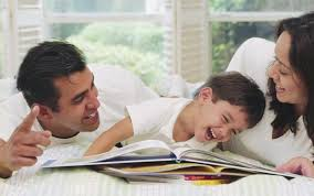 Ошибки семейного воспитания