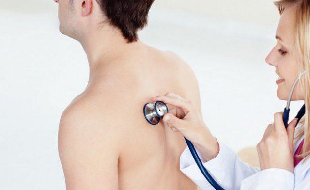 Воспаление легких: причины, симптомы и лечение