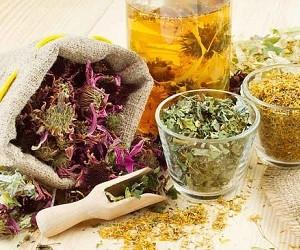 Витаминные чаи для укрепления иммунитета: 10 рецептов