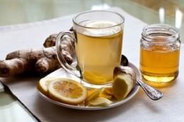 Волшебный имбирь лечит простуду и «сжигает» лишний вес: лучшие рецепты