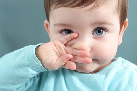 Как вылечить насморк и кашель у ребенка