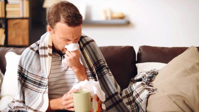 Медики подсказали, как вылечить простуду за два дня