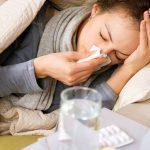 Врач рассказал про простой способ защиты от гриппа и простуды