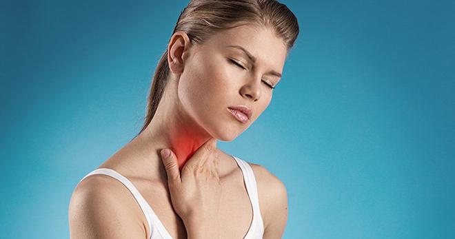 Как эффективно вылечить боль в горле домашними средствами?